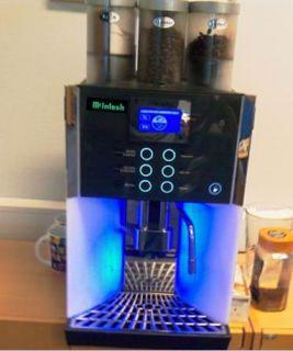 illy kaffemaskin butikk