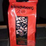 Kjeldsberg mørkbrente kaffebønner