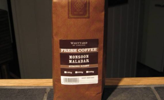 Navn på kaffe