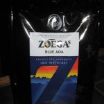 Zoegas Blue Java