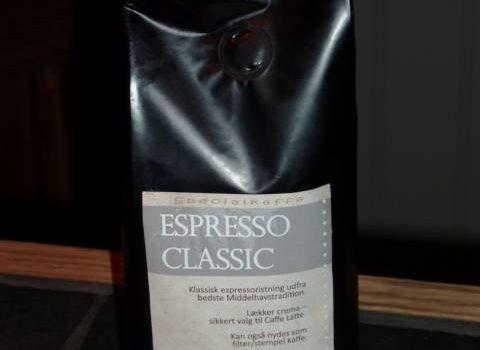 Ålborg Espresso classic