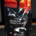 Jacobs Brazilian French roast