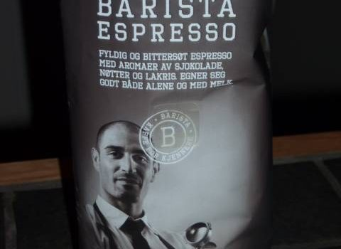 Frieles Barista espresso