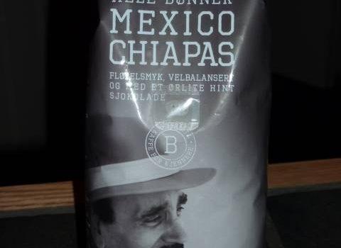 Frieles Mexico chiapas