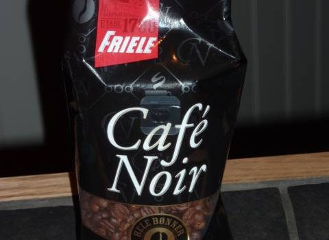 Friele Cafe Noir