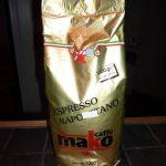 Caffe Mako - Espresso