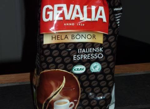 Gevalia - Italiensk Espresso