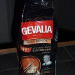 Gevalia - Syd-Italiensk Espresso