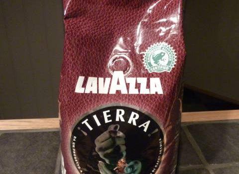 LavAzza - Tierra