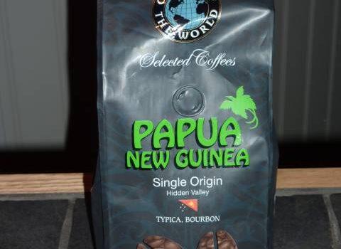 Papua New Guinea Single Origin - Coffee of the World