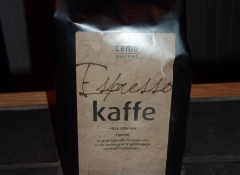 Espresso - Cemo