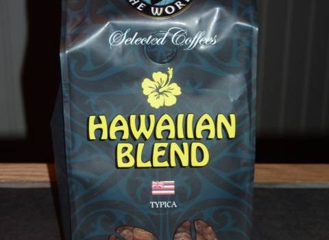 Coffe of the World - Hawaiian Blend