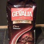 Gevalia - Ebony