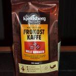 Kjeldsberg - Frokostkaffe