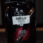 Zoégas - Black Velvet