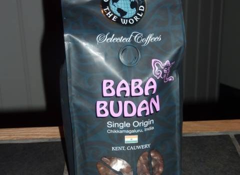 Baba Budan - Coffee of the World