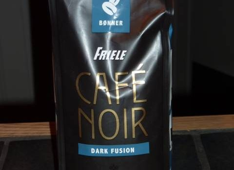 Friele Cafe Noir Dark Fusion