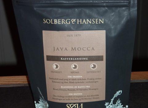 S&H Java Mocca