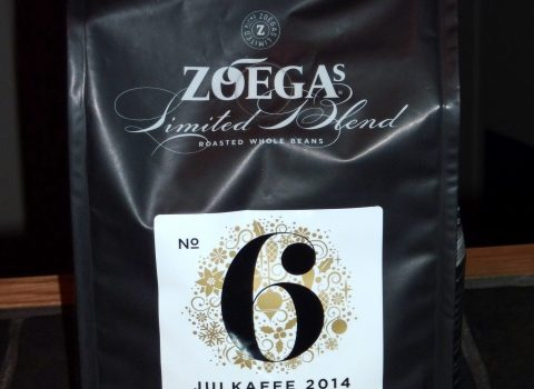 Zoegas Limited Blend No 6