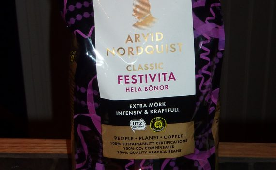 Arvid Nordquist Classic Festivite