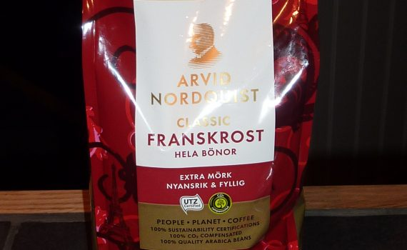Arvid Nordquist Classic Franskrost