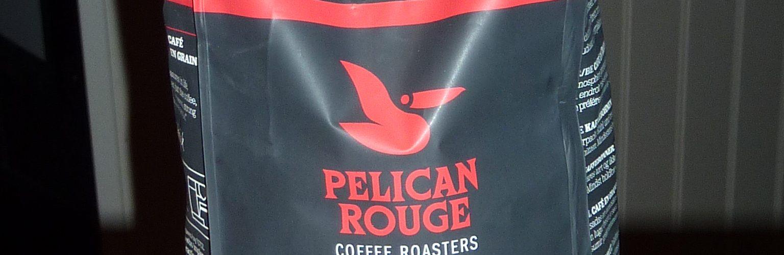 Pelican Rouge Supreme
