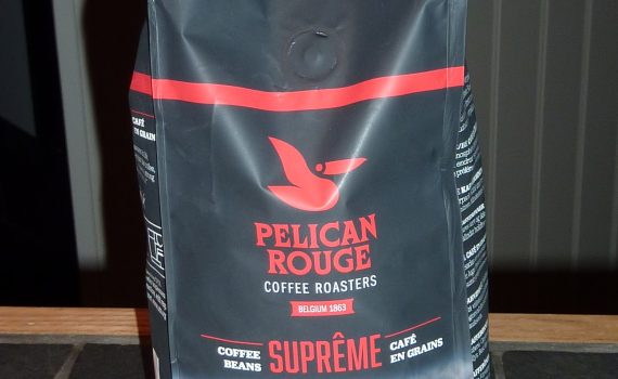 Pelican Rouge Supreme
