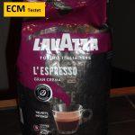 LavAzza L'Espresso Grand Crema