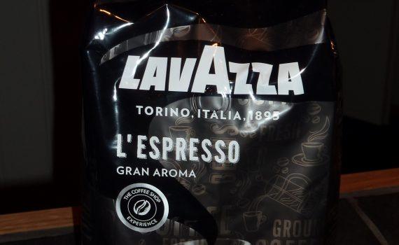LaVazza L'Espresso